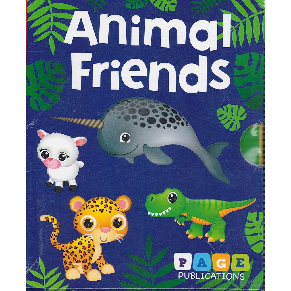 Animal Friends - Boxset, [Product Type] - Daves Deals