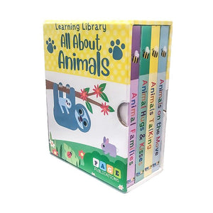 All About Animals - Daves Deals