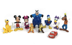 Mickey Mouse Clubhouse: Mouseka Fun! My Busy Books, [Product Type] - Daves Deals