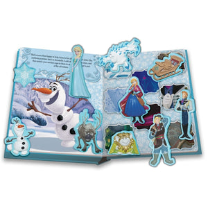 Frozen - Stuck On Stories, [Product Type] - Daves Deals
