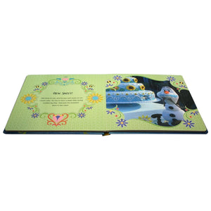 Frozen Fever - My First Puzzle Book, [Product Type] - Daves Deals