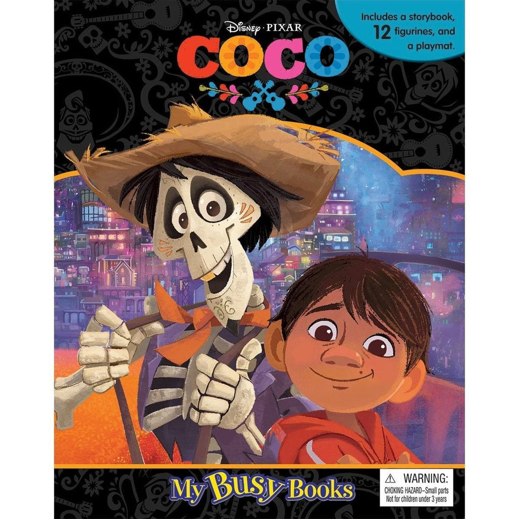 Coco - My Busy Books, [Product Type] - Daves Deals