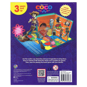 Coco - Stuck On Stories - Daves Deals
