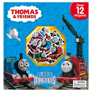 Bubble Magnets Thomas & Friends