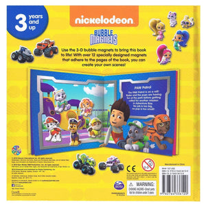 Bubble Magnets Nickelodeon, [Product Type] - Daves Deals