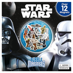 Bubble Magnets Star Wars, [Product Type] - Daves Deals
