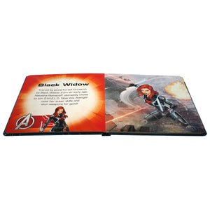 Marvel Avengers - My First Puzzle Book, [Product Type] - Daves Deals