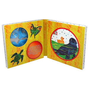World of Eric Carle - Bathtime Books, [Product Type] - Daves Deals