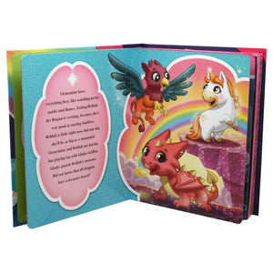 Unicorns & Friends - My Busy Books, [Product Type] - Daves Deals