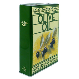 Olive Oil Gift Tin, [Product Type] - Daves Deals