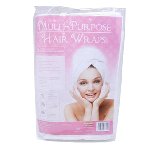 Multi Purpose Hair Wraps, [Product Type] - Daves Deals