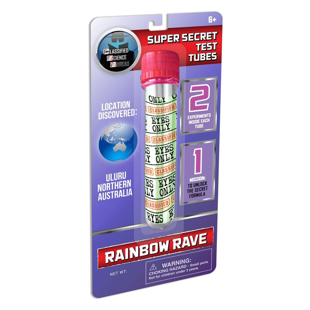 Rainbow Rave, [Product Type] - Daves Deals
