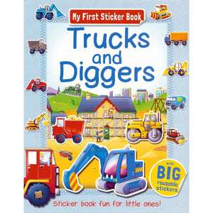 Trucks and Diggers - Daves Deals
