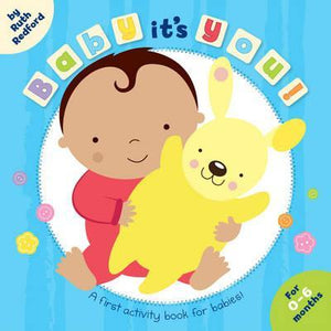 Baby It'S You - By Ruth Redford, Illustrated by Amy-Lou Sharpe, [Product Type] - Daves Deals