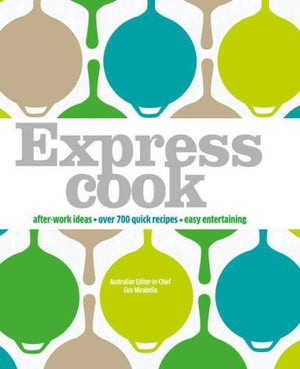 Express Cook By Dorling Kindersley, [Product Type] - Daves Deals
