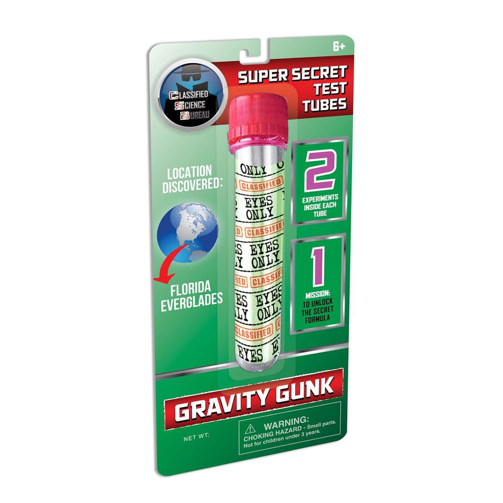 Gravity Gunk, [Product Type] - Daves Deals