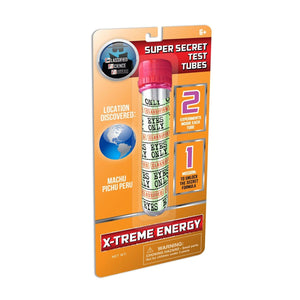 X-treme Energy - Daves Deals