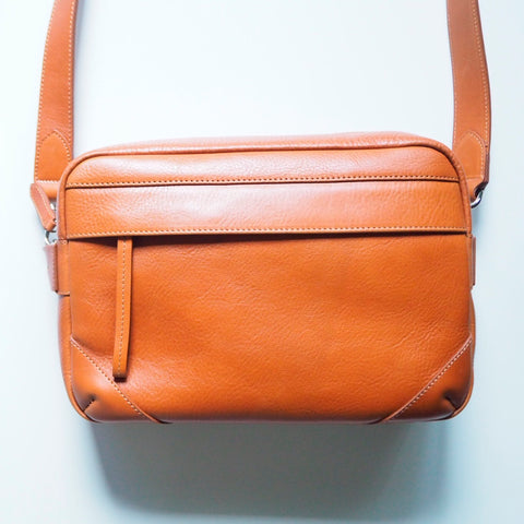 Auden Messenger Bag