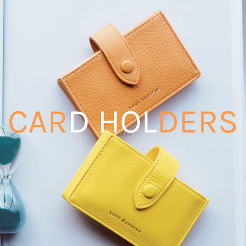 Women - Card Holders