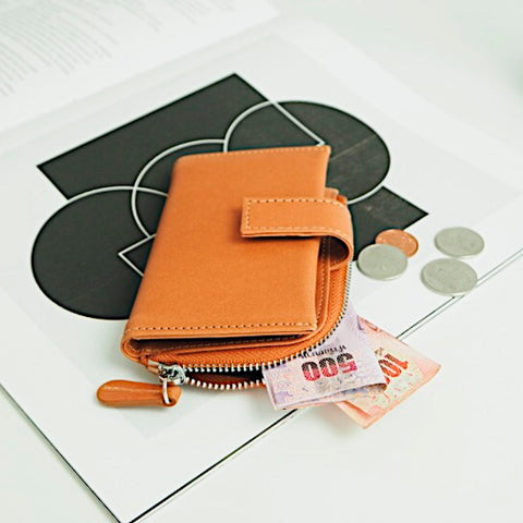 Luca Key Wallet