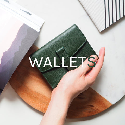Women - Wallets
