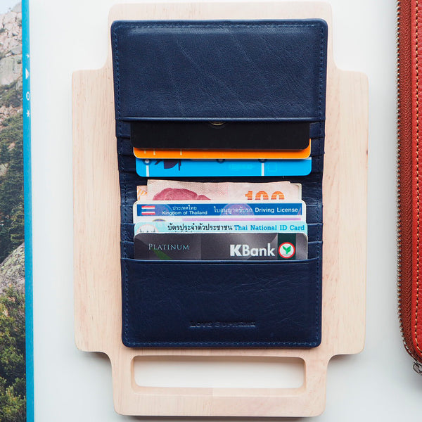 Duke Mini Wallet