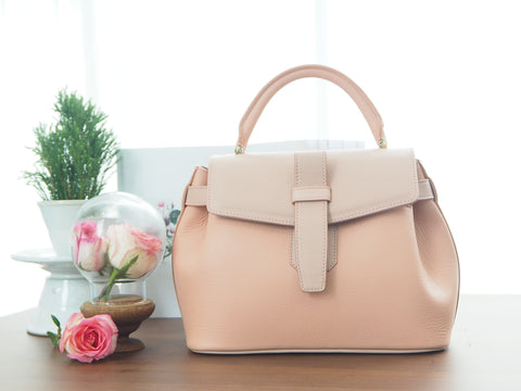 Dreamy Callie Bag - Old Rose