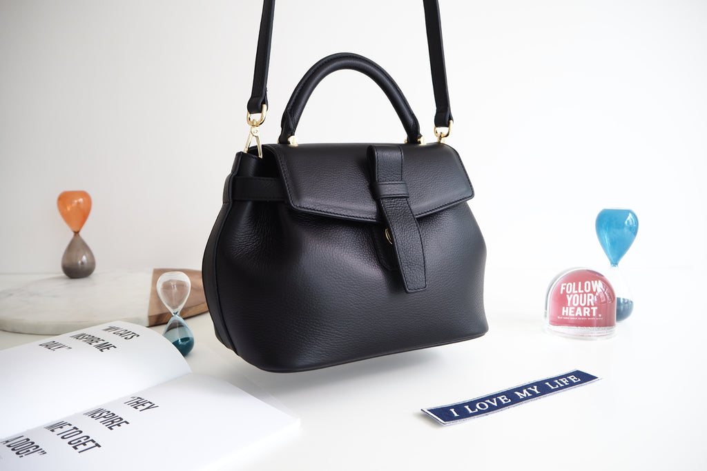 Callie Bag - Black