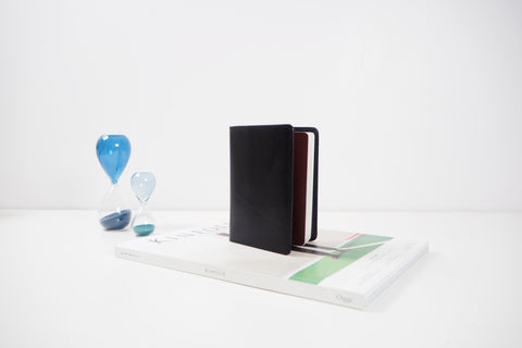 Arlo Passport Case - Black