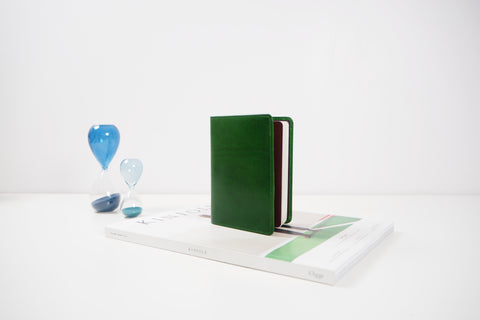 Arlo Passport Case - Green
