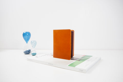 Arlo Passport Case - Tan