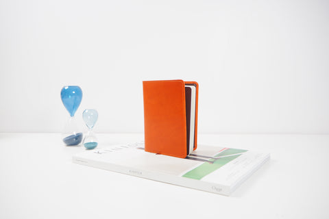 Arlo Passport Case - Orange