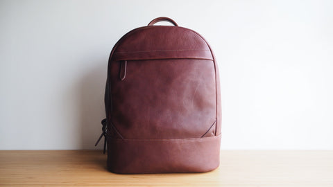 Auden BackPack - Dark Brown