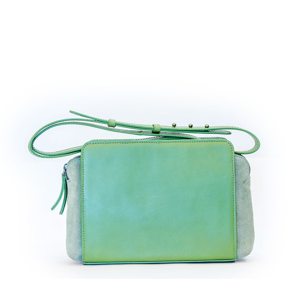Oh Bags | Mint Green Handbag |