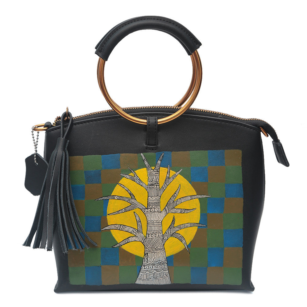 My Deepest Roots, Black Wristlet