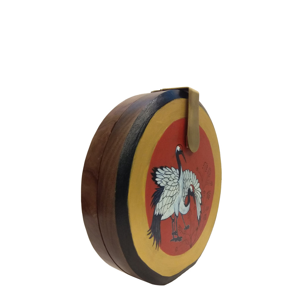 Trung Trung Karmo, Wood Clutch