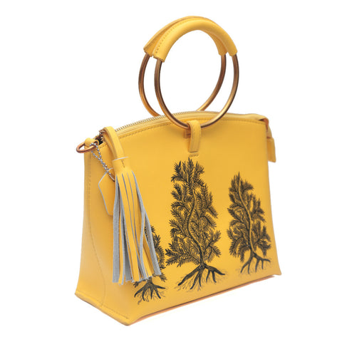 Seeds of Love, Yellow Wristlet