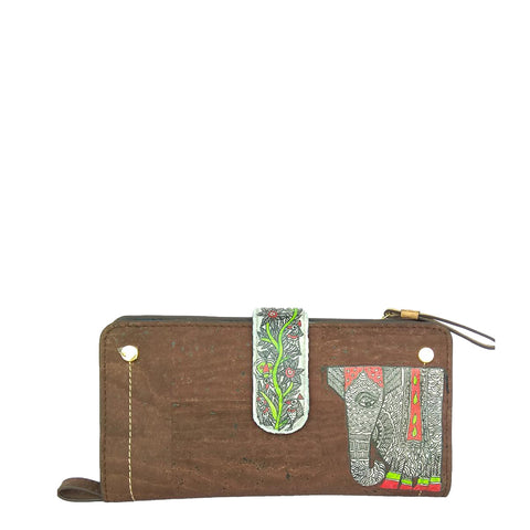 TREE OF LIFE, TAN WALLET