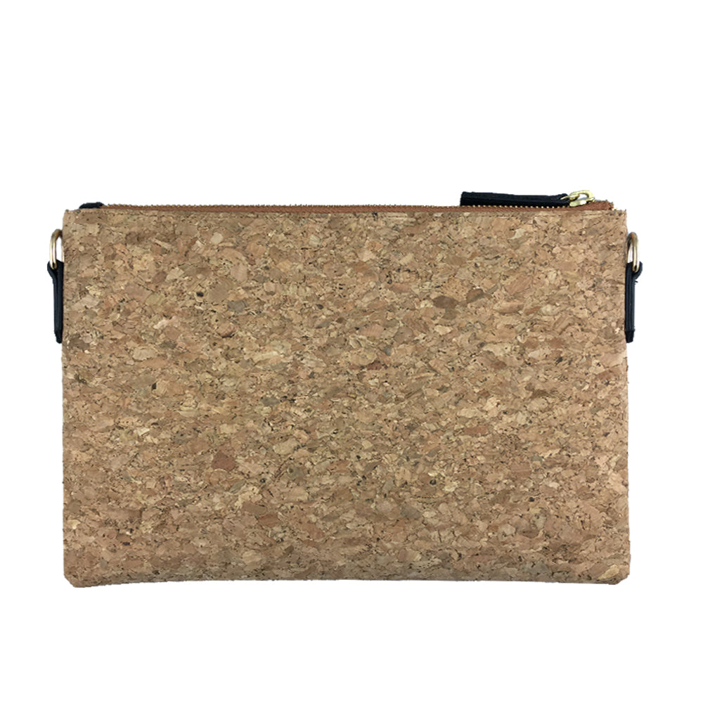The Hti, Natural Vegan Cork Sling