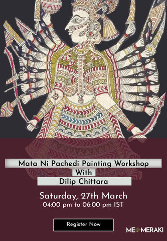 BUY RECORDING: CHITTARA WORKSHOP BY ISHWAR NAIK