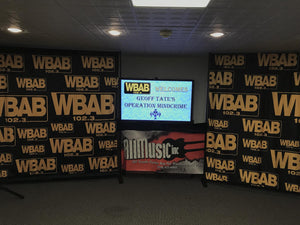 All Music at WBAB with Geoff Tate - Operation Mind Crime