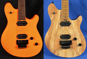 Are EVH Designs Reaching Everyone?