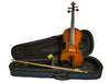 Mathias Thoma Model 20 Violin Outfit w/ Bow and Case Wittner Style Tailpiece