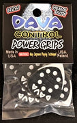 Dava Control Power Grips 2024 Guitar Pick Picks