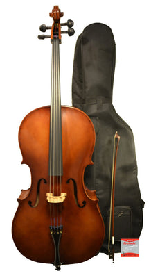 NEW CELLO RENTAL