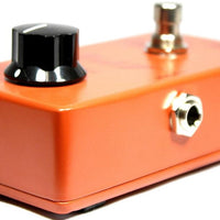 MXR Custom Shop CSP105 '75 Phase 45 Script Phasor Shifter Guitar Effects Pedal