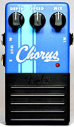 Fender Chorus Electric Guitar Modulation Stereo Effect Effects Pedal