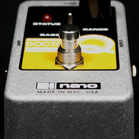 Electro Harmonix EHX Nano Doctor Q Envelope Follower Guitar Effects Pedal