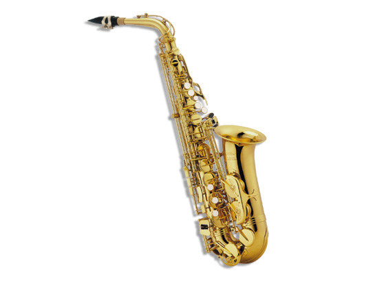 NEW ALTO SAXOPHONE RENTAL