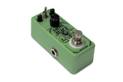 Outlaw Effects Cactus Juice 2-Mode Overdrive Guitar Effect Pedal